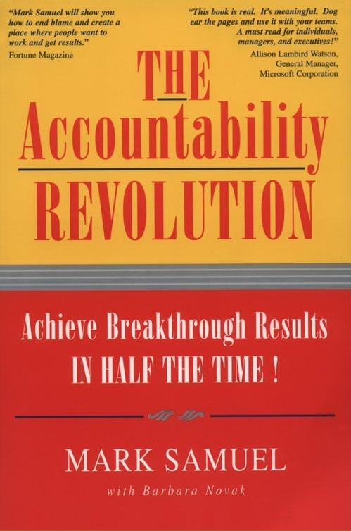 01 The Accountability Revolution